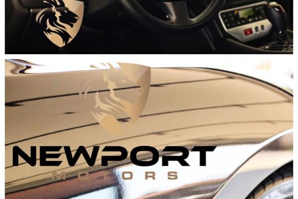 Newport Beach Exotic Car Photographer