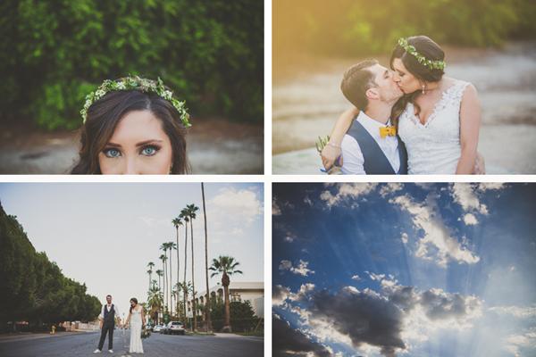 Casa Cody Wedding Photos