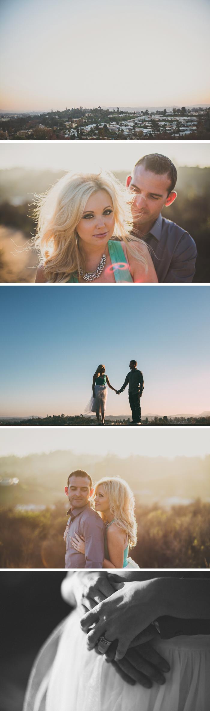 Rod Mcleod Park Engagement Photos