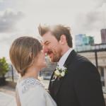 Modern History Musem Wedding Photos
