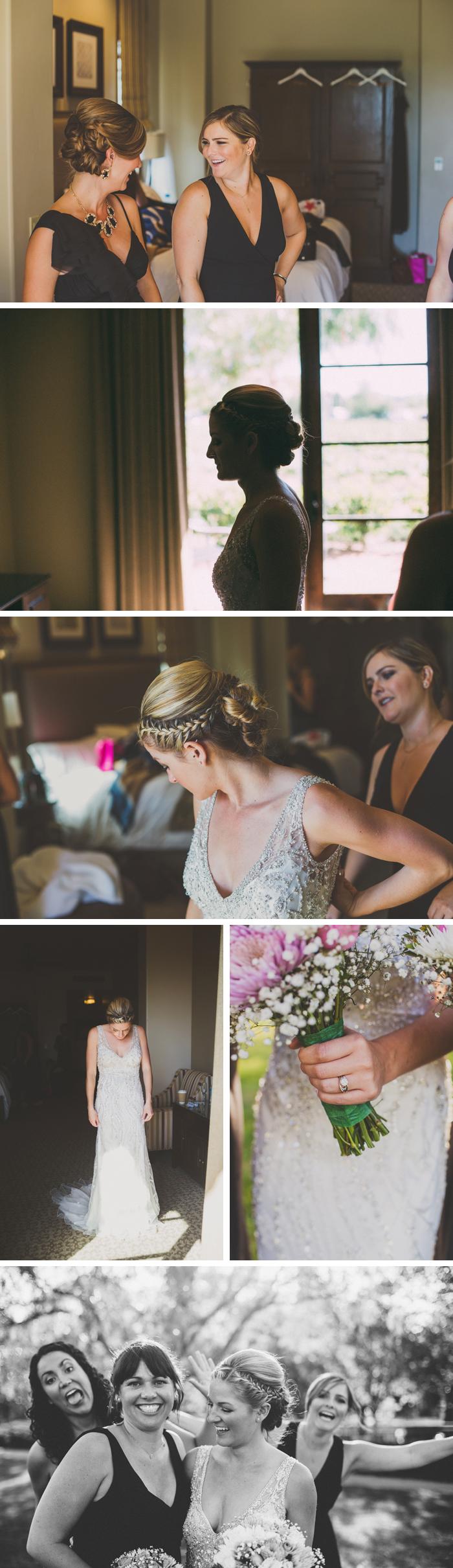 Harveston Lake Wedding