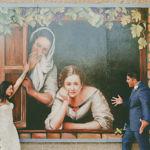Little Italy Wedding Photographer