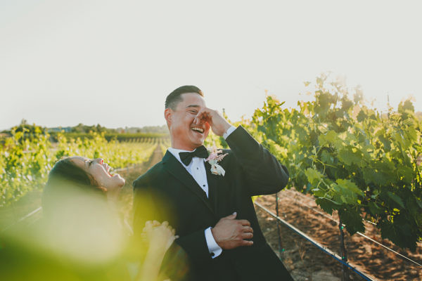 Wedding At Danza Del Sol Winery Temecula