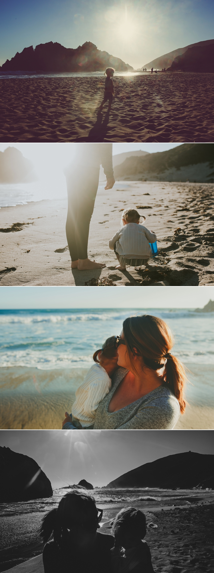 Big Sur Maternity Photographer