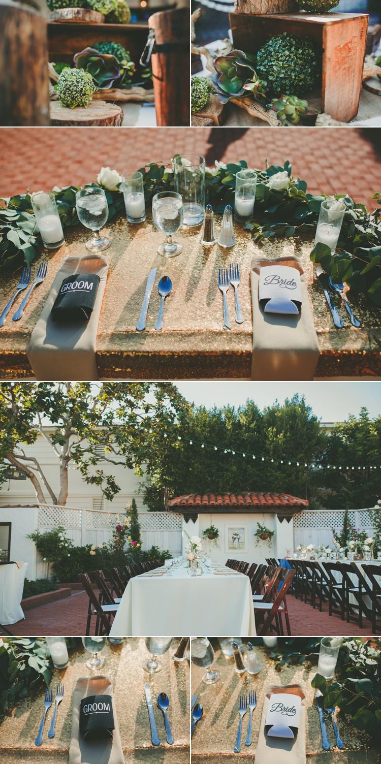 Darlington House Wedding Photos