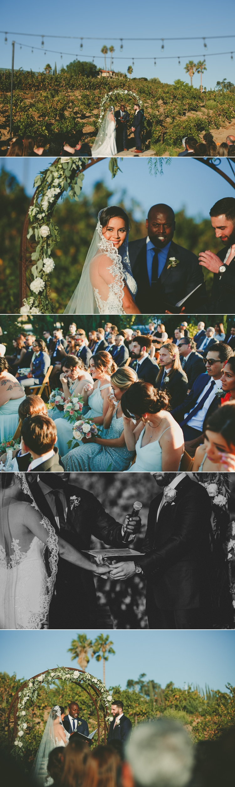 Europa Village Wedding Temecula