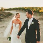 Mount Palomar Winery Wedding Photos