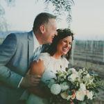 Wiens Winery Wedding Photos